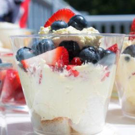 OXO Summer Fruit Trifle-6